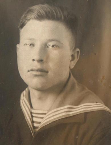Околов Николай Васильевич