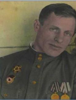 Криштул Лазарь Григорьевич