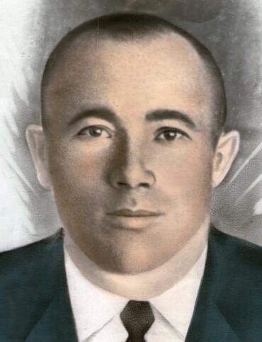Самосадский Алексей Степанович