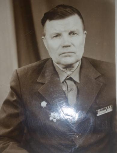 Махнёв Николай Михайлович