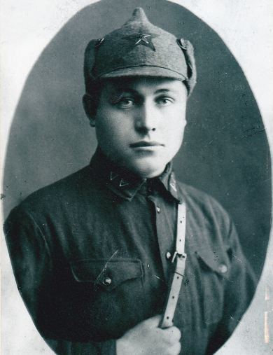 Никитин Андрей Иванович