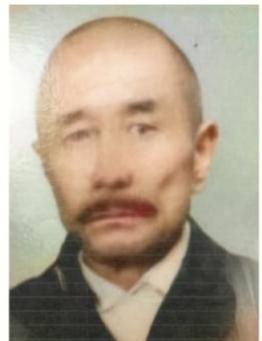 Альмуханов Баян