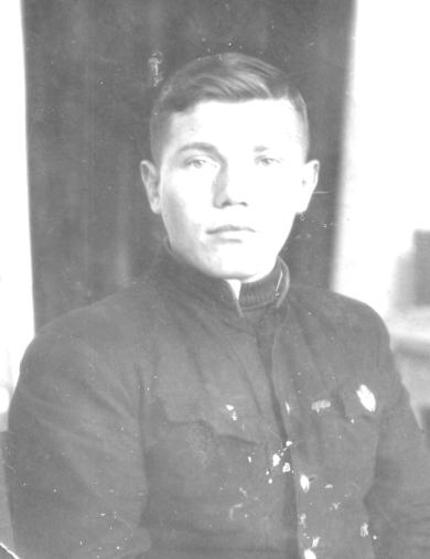 Гитоев Иван Иванович