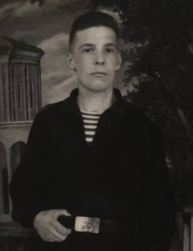 Чунин Антонин Павлинович