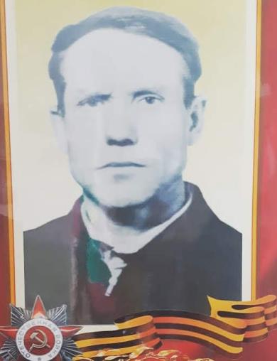 Соколов Борис Петрович