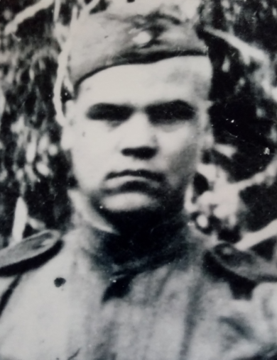 Хабаров Леонид Григорьевич