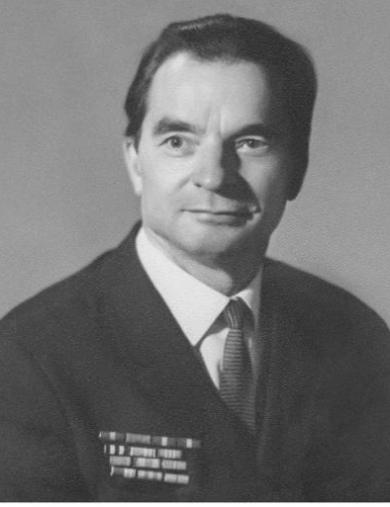 Жашков Григорий Илларионович