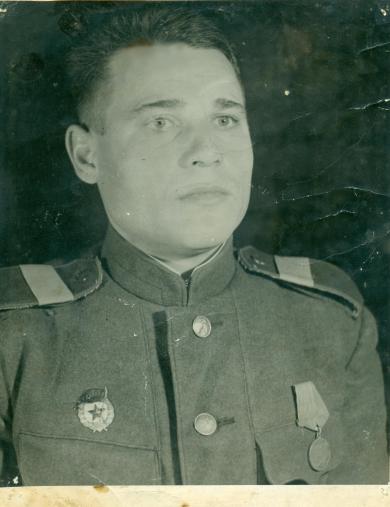 Рябов Иван Иванович