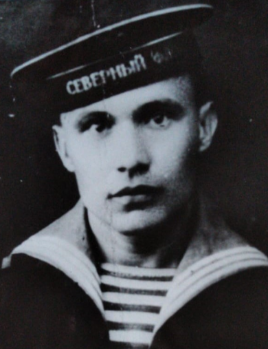 Сериков Николай Иванович