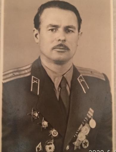 Рязанов Алексей Константинович