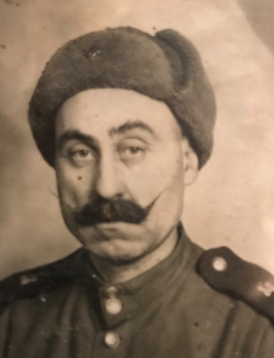 Хачадуров Аким Карпович
