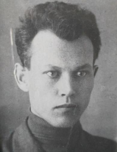 Сурков Сергей Андреевич