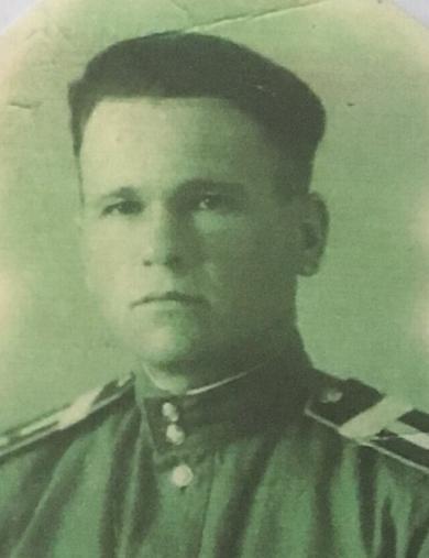 Гостев Виктор Евдокимович