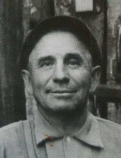 Занин Василий Петрович