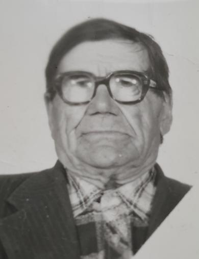 Швед Андрей Иванович