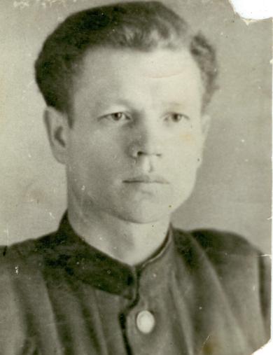 Юркин Леонид Иванович