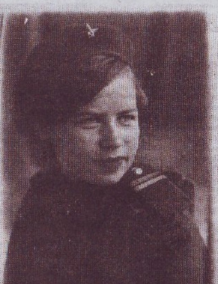Шастина Зинаида Яковлевна