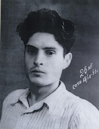 Махамендриков Михаил Иванович