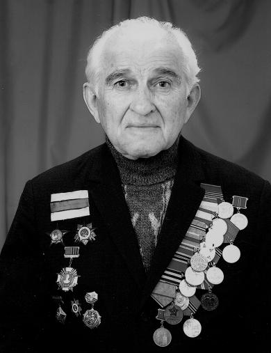 Мишенин Иван Тимофеевич