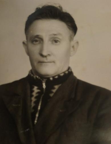Берестов Иван Федорович