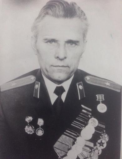 Васильев Николай Логинович