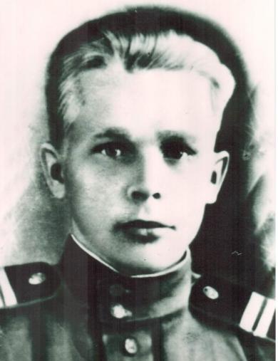 Закатов Николай Михайлович