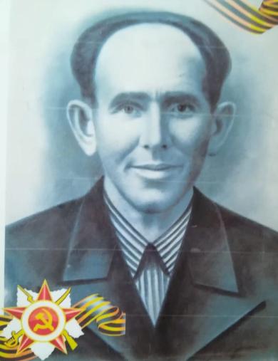 Свинарёв Пантелей Данилович