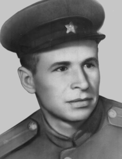 Бурдиянов Владимир Степанович