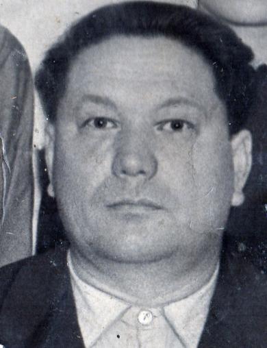 Сальников Иван Васильевич