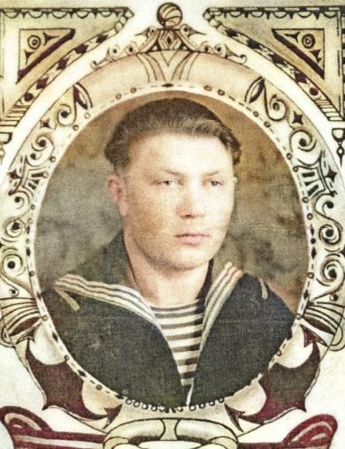Чаплыженко Иван Артемович