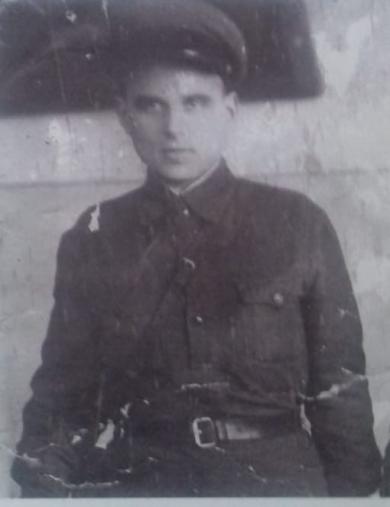 Божков Георгий Григорьевич