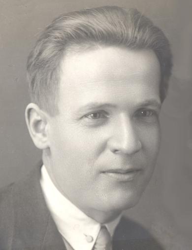 Жданов Иван Филиппович
