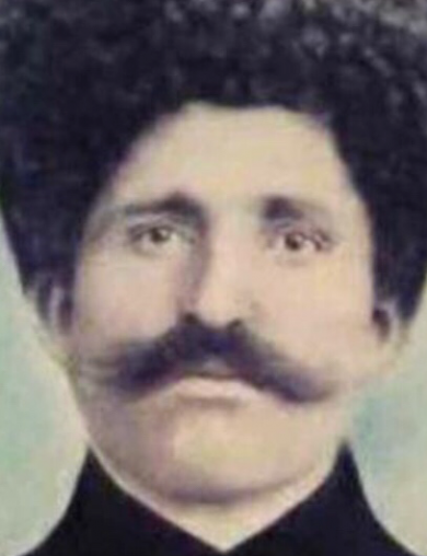 Алиев Али Абдурахманович