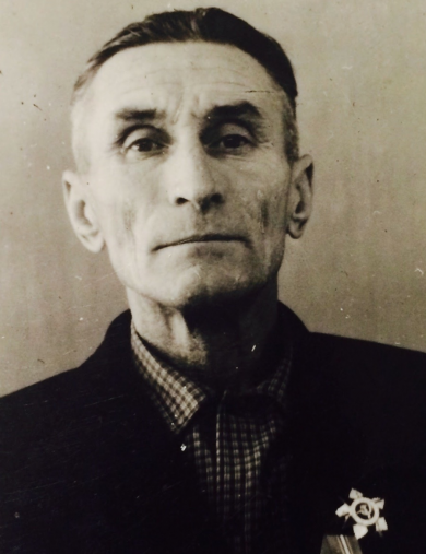 Королёв Николай Иванович