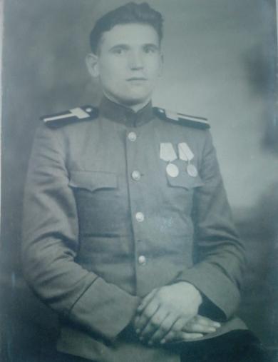 Карданец Пётр Иванович