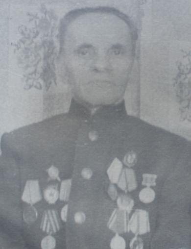 Ступин Василий Владимирович