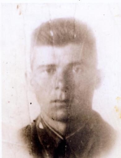 Иванов Николай Егорович