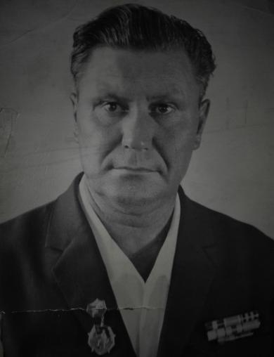 Ярмак Григорий Емельянович