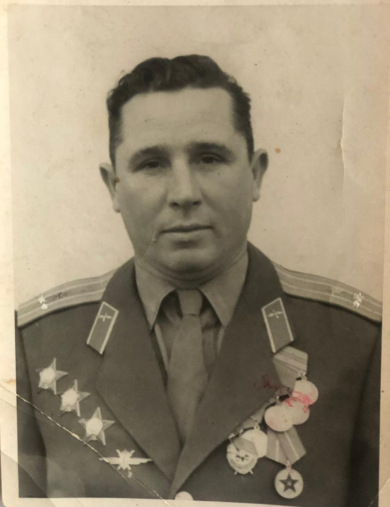 Кисаев Николай Александрович