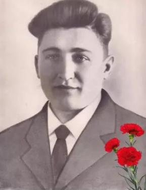 Немцев Митрофан Романович