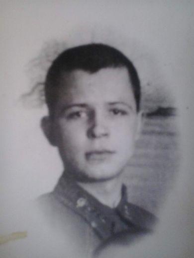Алексиков Николай Ефремович
