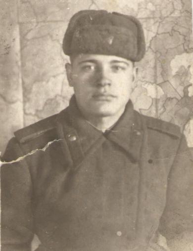 Киреев Василий Тихонович