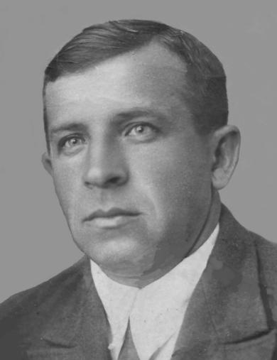 Бреев Алексей Кириллович