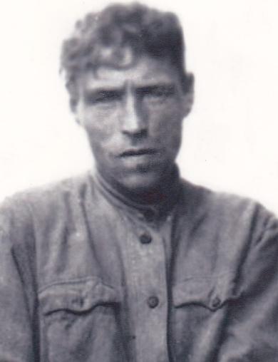 Бабиков Павел Иванович