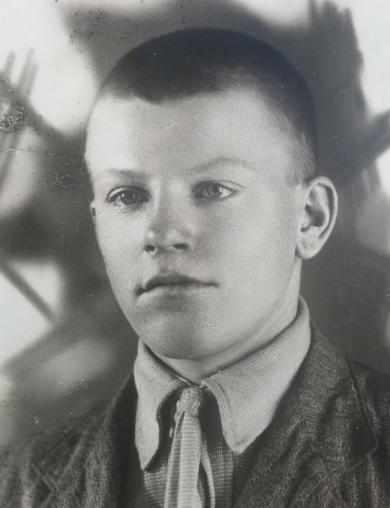 Геращенко Иван Петрович