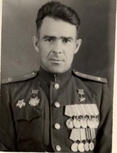 Шмелёв Илья Васильевич