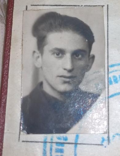 Гафанович Вениамин Семенович