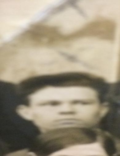 Прохоров Василий Михайлович