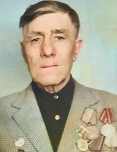 Евдокимов Аркадий Никандрович