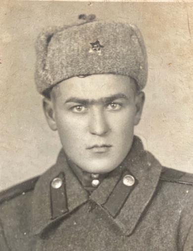 Бородаенко Иван Платонович